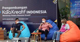 M.Husein Fadlulloh Dukung Penuh Kemenparekraf, Kolaborasi Datangkan Investasi